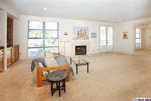 Photo of 11700 IOWA Avenue #103, Sawtelle, CA 90025 (MLS # 319004651)
