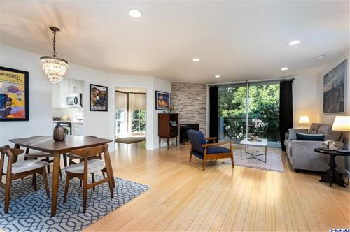 Photo of 8530 HOLLOWAY Drive #421, West Hollywood, CA 90069 (MLS # 320000651)