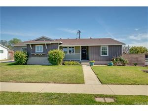 Photo of 10100 MONOGRAM Avenue, North Hills, CA 91343 (MLS # SR18056651)