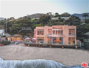 Photo of 27242 PACIFIC COAST Highway, Malibu, CA 90265 (MLS # 18338652)