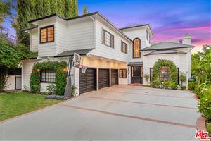 Photo of 15053 SUTTON Street, Sherman Oaks, CA 91403 (MLS # 19508652)