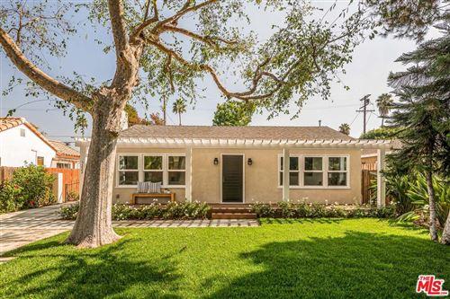 Photo of 5222 NOBLE Avenue, Sherman Oaks, CA 91411 (MLS # 19519652)