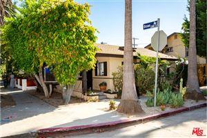 Photo of 486 CARROLL Avenue, Venice, CA 90291 (MLS # 19520652)