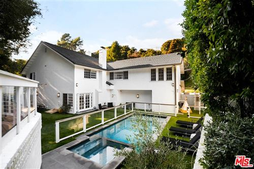 Photo of 2572 HUTTON Drive, Beverly Hills, CA 90210 (MLS # 20544652)
