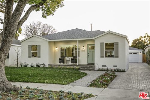 Photo of 1045 North EVERGREEN Street, Burbank, CA 91505 (MLS # 20553652)