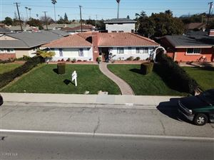 Photo of 710 North H Street, Oxnard, CA 93030 (MLS # 219001652)