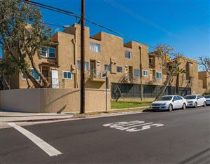 Photo of 10260 PLAINVIEW Avenue #16, Tujunga, CA 91042 (MLS # 318000652)