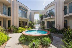 Photo of 837 MAGNOLIA Avenue #5, Pasadena, CA 91106 (MLS # 818004652)