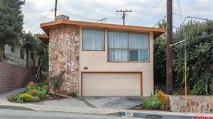 Photo of 3847 LENAWEE Avenue, Culver City, CA 90232 (MLS # SR18007652)