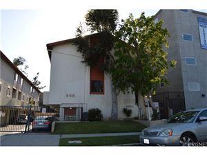 Photo of 8419 ORION Avenue #1, North Hills, CA 91343 (MLS # SR18117652)