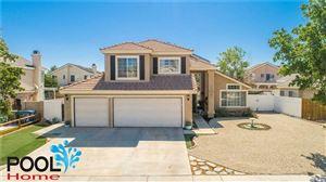 Photo of 37726 East 49TH Street, Palmdale, CA 93552 (MLS # SR19167652)