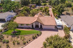 Photo of 1049 CALLE LAS TRANCAS, Thousand Oaks, CA 91360 (MLS # 218004653)
