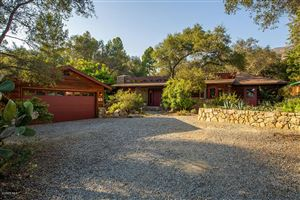 Photo of 310 MCKEE Street, Ojai, CA 93023 (MLS # 218011653)