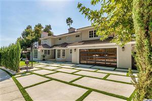 Photo of 1175 North PINE BLUFF Drive, Pasadena, CA 91107 (MLS # 319003653)