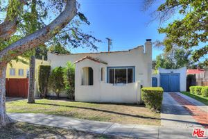 Photo of 4205 HUNTLEY Avenue, Culver City, CA 90230 (MLS # 18315654)