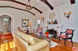 Tiny photo for 1607 South OGDEN Drive, Los Angeles , CA 90019 (MLS # 18322654)