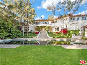 Photo of 1003 ELDEN Way, Beverly Hills, CA 90210 (MLS # 19460654)