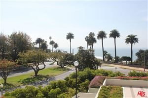 Photo of 201 OCEAN Avenue #408B, Santa Monica, CA 90402 (MLS # 19479654)