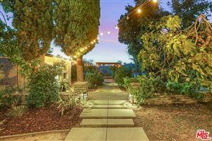 Photo of 1523 ALLESANDRO Street, Los Angeles , CA 90026 (MLS # 19500654)