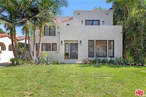 Photo of 630 North LAS PALMAS Avenue, Los Angeles , CA 90004 (MLS # 19513654)