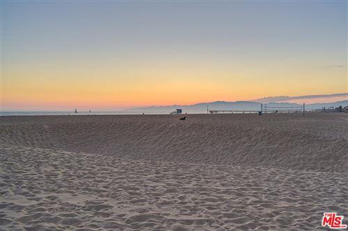 Photo of 4403 OCEAN FRONT #105, Marina Del Rey, CA 90292 (MLS # 20539654)