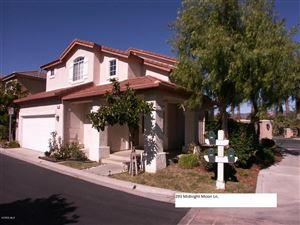 Photo of 293 MIDNIGHT MOON Lane, Simi Valley, CA 93065 (MLS # 218002654)