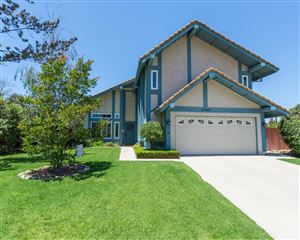 Photo of 5909 HERITAGE Place, Camarillo, CA 93012 (MLS # 218007654)
