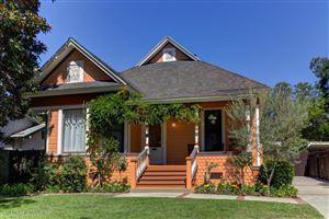 Photo of 669 East VILLA Street, Pasadena, CA 91101 (MLS # 818004654)