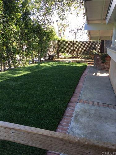 Tiny photo for 20236 CLARK Street, Woodland Hills, CA 91367 (MLS # SR20059654)