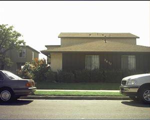 Photo of 2610 EL DORADO Avenue #D, Oxnard, CA 93033 (MLS # 218000655)