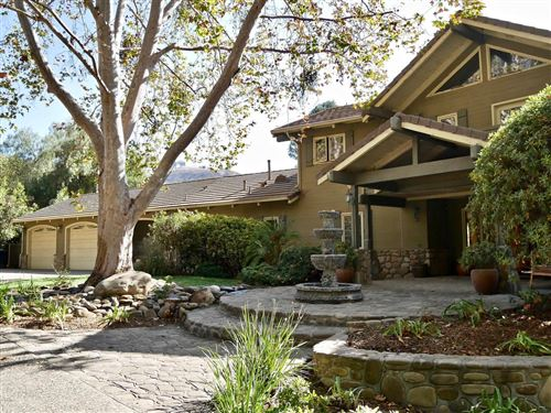 Photo of 10901 CREEK Road, Ojai, CA 93023 (MLS # 218014655)