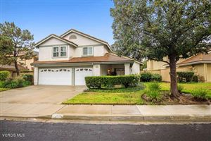 Photo of 4459 North TERRACEMEADOW Court, Moorpark, CA 93021 (MLS # 219000655)