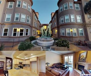 Photo of 414 East VALENCIA Avenue #212, Burbank, CA 91501 (MLS # 318000655)