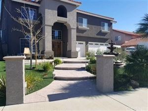 Photo of 41864 CABO Court, Palmdale, CA 93551 (MLS # SR18067655)