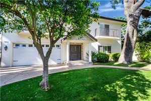 Photo of 14221 CHANDLER Boulevard, Sherman Oaks, CA 91401 (MLS # SR19192655)