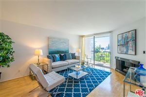 Photo of 8530 HOLLOWAY Drive #318, West Hollywood, CA 90069 (MLS # 18326656)