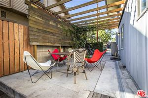 Tiny photo for 4976 MENDOTA Avenue, Los Angeles , CA 90042 (MLS # 18333656)