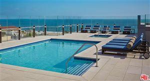 Photo of 1755 OCEAN #301, Santa Monica, CA 90401 (MLS # 18393656)