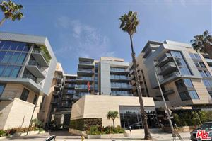 Tiny photo for 1755 OCEAN #301, Santa Monica, CA 90401 (MLS # 18393656)