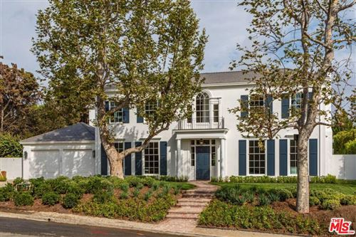 Photo of 1460 AMALFI Drive, Pacific Palisades, CA 90272 (MLS # 19521656)