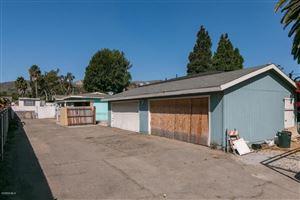 Tiny photo for 637 SHERIDAN Way, Ventura, CA 93001 (MLS # 217011656)