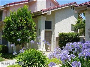 Photo of 983 QUARTERHORSE Lane, Oak Park, CA 91377 (MLS # 218007656)