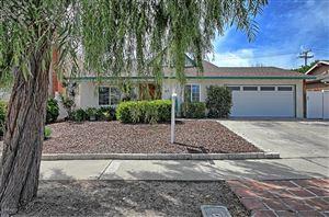 Photo of 1813 PELICAN Avenue, Ventura, CA 93003 (MLS # 219003656)
