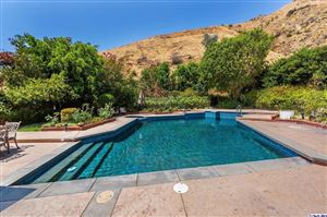 Photo of 3429 BRACE CANYON Road, Burbank, CA 91504 (MLS # 318004656)