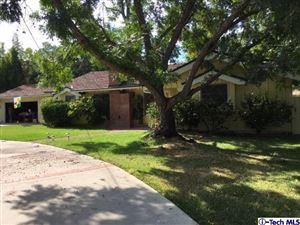 Tiny photo for 22838 ERWIN Street, Woodland Hills, CA 91367 (MLS # 319003656)