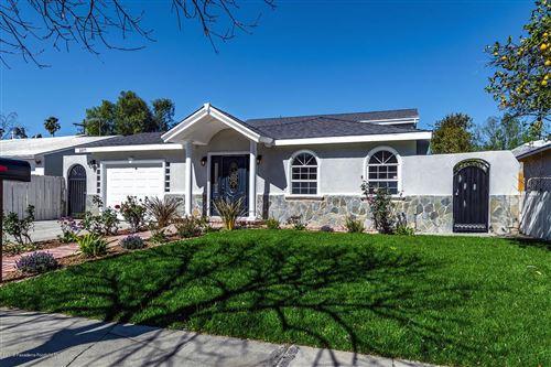 Photo of 5077 NESTLE Avenue, Tarzana, CA 91356 (MLS # 819004656)