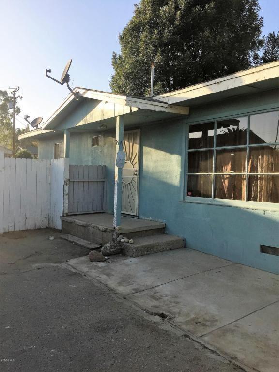 Photo for 637 SHERIDAN Way, Ventura, CA 93001 (MLS # 217011656)
