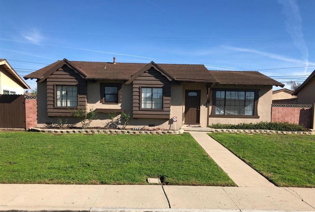 Photo for 4630 South A Street, Oxnard, CA 93033 (MLS # 218000656)