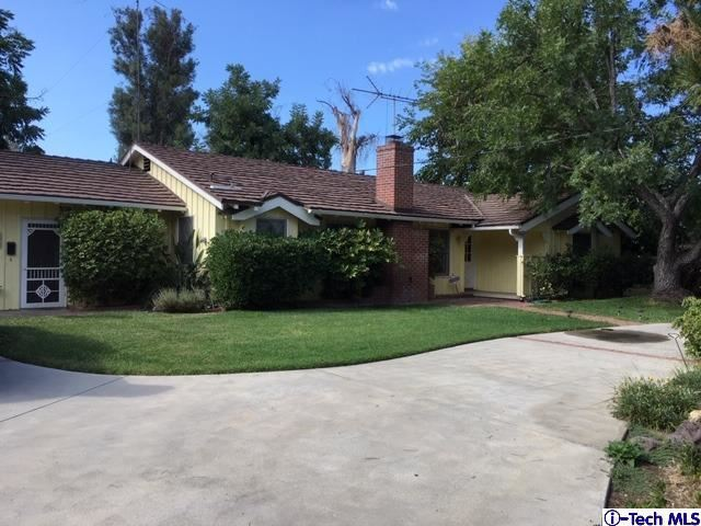 Photo for 22838 ERWIN Street, Woodland Hills, CA 91367 (MLS # 319003656)