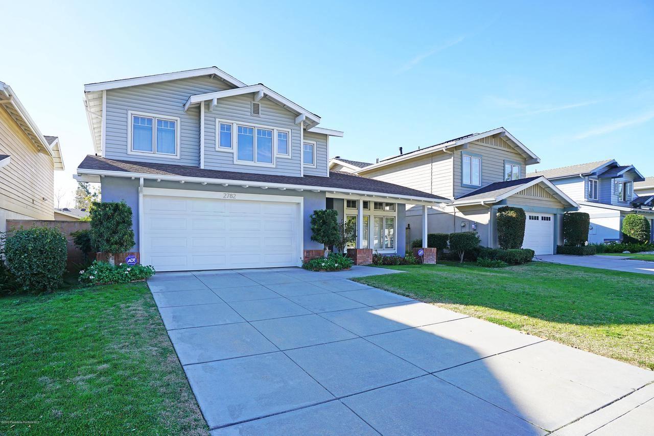 Photo of 2782 WOODLYN Road, Pasadena, CA 91107 (MLS # 820000656)